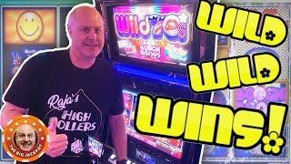 🌸MAX BET WILD WILD WINS on Wild 70's Slot! 🌸