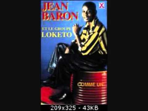 Jean Barron audio MP3