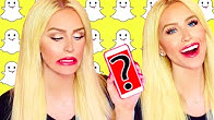 SNAPCHAT Q&A: Dating, My Bisexuality & MORE! | Gigi