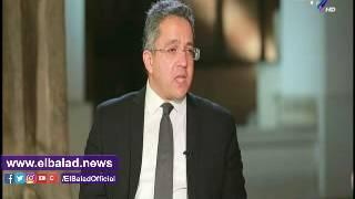 وزير الآثار يكشف موعد إعادة افتتاح متحف الفن الإسلامي .. فيديو
