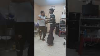 Dubai tamirockers
