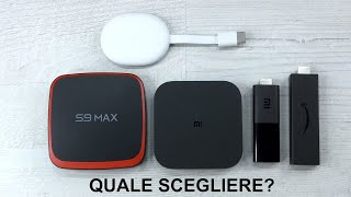 COME RENDERE SMART LA TV - LA GUIDA DEFINITIVA!!