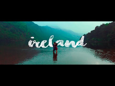 Éire - Ireland || Road trip