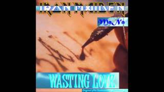 FLP + Mp3 - Iron Maiden - Wasting Love ( MaNa Edit Electronic )