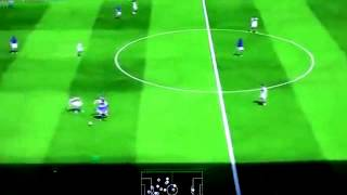 Surprise from konami pes 2015! New