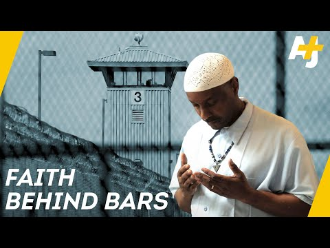 Why Inmates Are Converting to Islam | AJ+