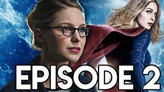 Supergirl Season 3 Episode 2 Breakdown - Triggers