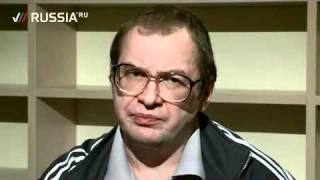Сергей Мавроди. Тюремные дневники. Серия 5. Я в тюрьме.