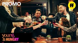 Young & Hungry   Season 5 Promo   Freeform