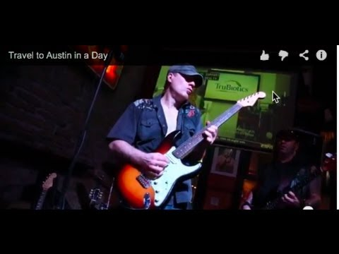 Travel to Austin in a Day