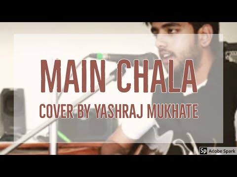 main chala jashnn the music within lyrics jashn