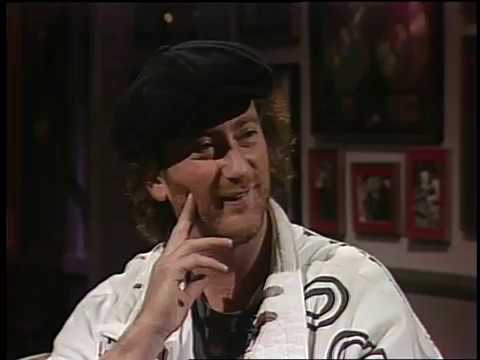 Roger Glover interview in 1987 promoting Deep Purple's The House Of Blue Light