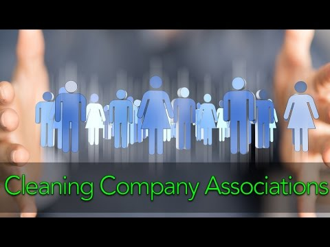 Cleaning Company Associations With Warren Jacobs President of the CSSA