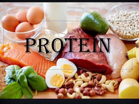 biochemistry and nutrition