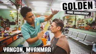 fogyás Mianmar)