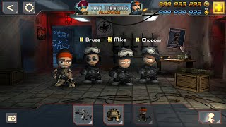 Video Games Tiny Trooper 2 Hack All Version