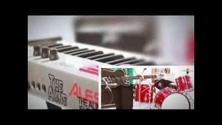 The Aline - Hari Cerah Untukmu - Official Music Video Mp3