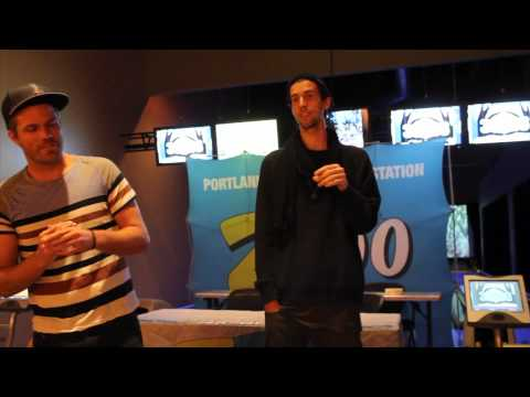 3OH!3 Interview - Z100 Portland