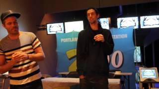 3OH!3 Interview - Z100 Portland