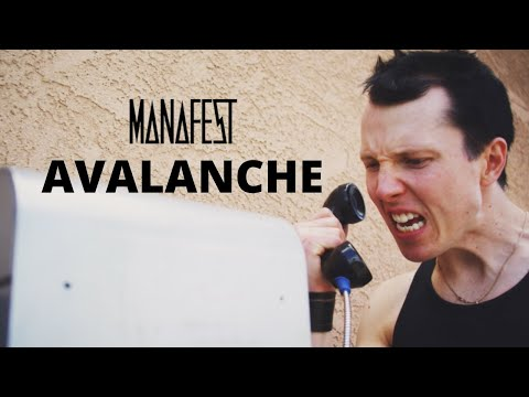 Manafest - Avalanche (Official Music Video)