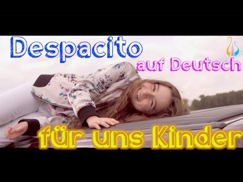 🎼👦🏼 👧🏼 Despacito HITS FOR KIDS (Deutsch, tedesco)  💃🏼🕺🏼🎹