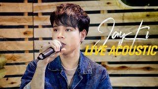 "Jaykii x Live Acoustic ""Vài Tháng Sau"" | Saturday Radio"