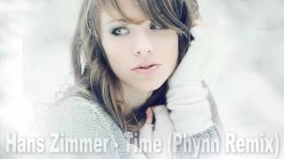 Hans Zimmer   Time Phynn Remix