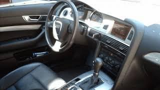 Audi A6 Allroad 2,7 TDi QUATTRO para Venda em Forum Automóvel . (Ref: 580017)