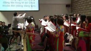 Dâng Lễ:  Lễ Vật Dâng Chúa