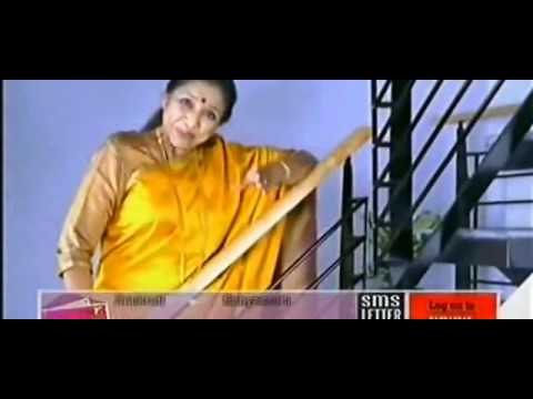 Brett Lee Feat Asha Bhosle - You're the One for Me [with lyrics]