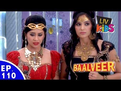Download Baal Veer - Episode 110