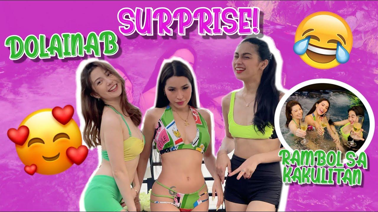 Ang Pagbabalik ng DO-LAI-NAB!!!