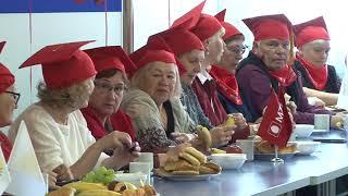 Кировские пенсионеры прошли обучение в «Мобильной академии МТС»