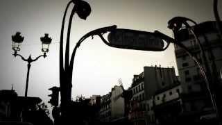 Paris with Edith Piaf : Padam Padam
