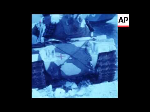 US MARINE CORPS NATO ANORAK EXPRESS EXERCISE