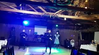 """Боржоми Палас"" Боржоми - Грузинский танец2"