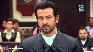 Adaalat - Humshakal Qatil Part 2 - Episode 293 - 2nd February 2014