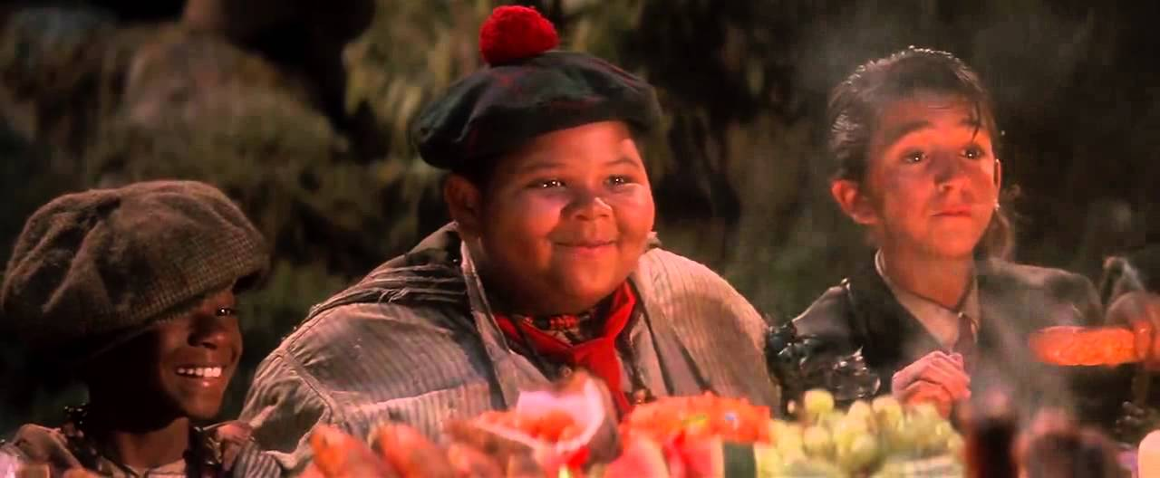 almost every scene with the fat kid from hook youtube
