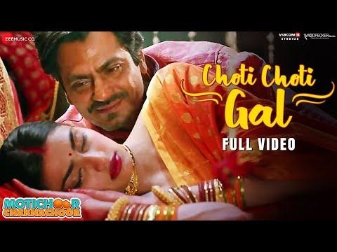 choti-choti-gal--full-video-|-motichoor-chaknachoor|-nawazuddin,-athiya|-arjuna-harjai,-yasser-desai