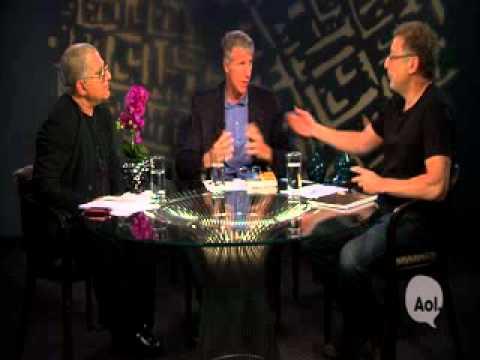 "Deepak Chopra and Leonard Mlodinow: ""War of Worldviews"" (Huffington Post; 4.10.2011)"