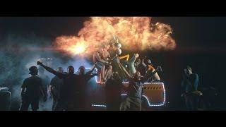 ALEA JACTA EST - DECEM (Official music video)