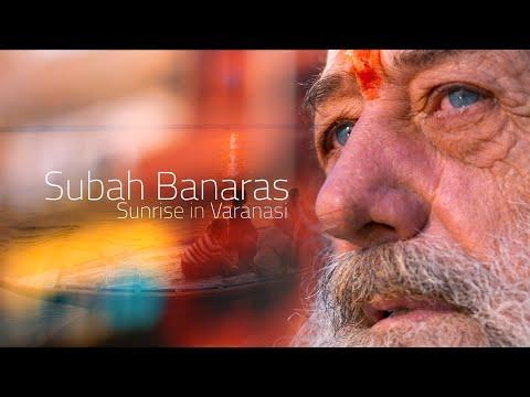 Subah Banaras   Sunrise in Varanasi