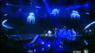 Cirque Du Soleil LOVE - Octopus