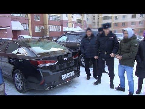 Молодых людей, кравших запчасти с дорогих иномарок в Костроме, ждёт суд