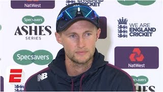 We know the Ashes are not coming home - Joe Root | 2019 Ashes