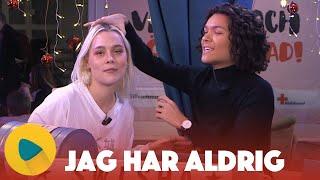 Jag Har Aldrig - Omar Rudberg & Vera Hotsause
