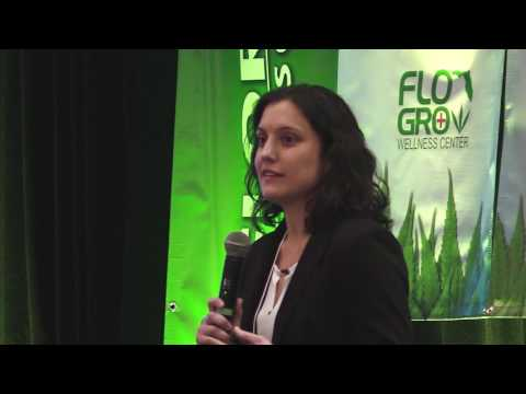 Dr  Michelle Weiner: How Your Endocannabinoid System Works to Treat Patients - Canna-Ed Day 2017