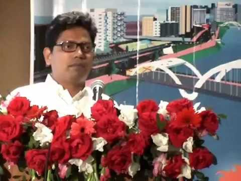 Hatirjheel Dream Begins Launching program