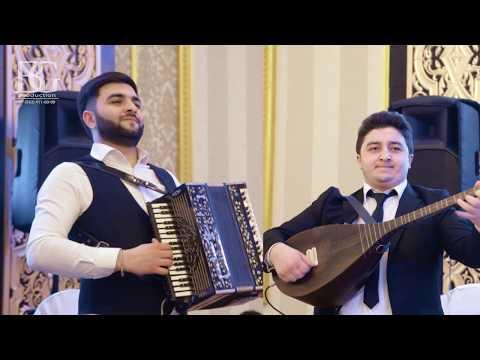 Eldar Etibaroglu & Parviz Mubarizoglu - Heyati Reqsi SURGUT 2020 BGproduction86