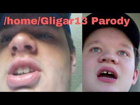 /home/Gligar13 Parody